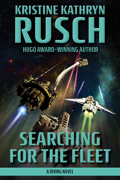 Searching For The Fleet Published!