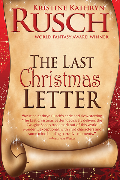 Free Fiction Monday: The Last Christmas Letter