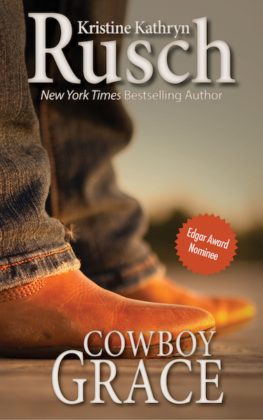 Free Fiction Monday: Cowboy Grace