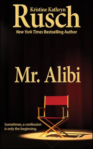 Free Fiction Monday: Mr. Alibi