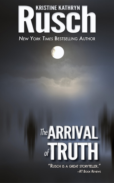 Free Fiction Monday: The Arrival of Truth