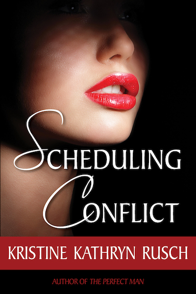 Free Fiction Monday: Scheduling Conflict