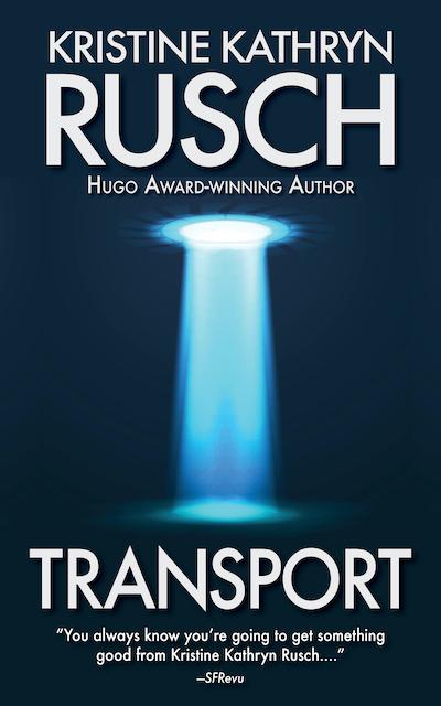 Free Fiction Monday: Transport