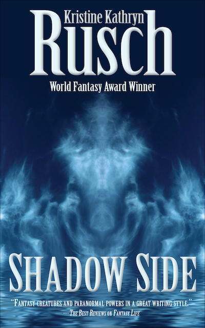 Free Fiction Monday: Shadow Side
