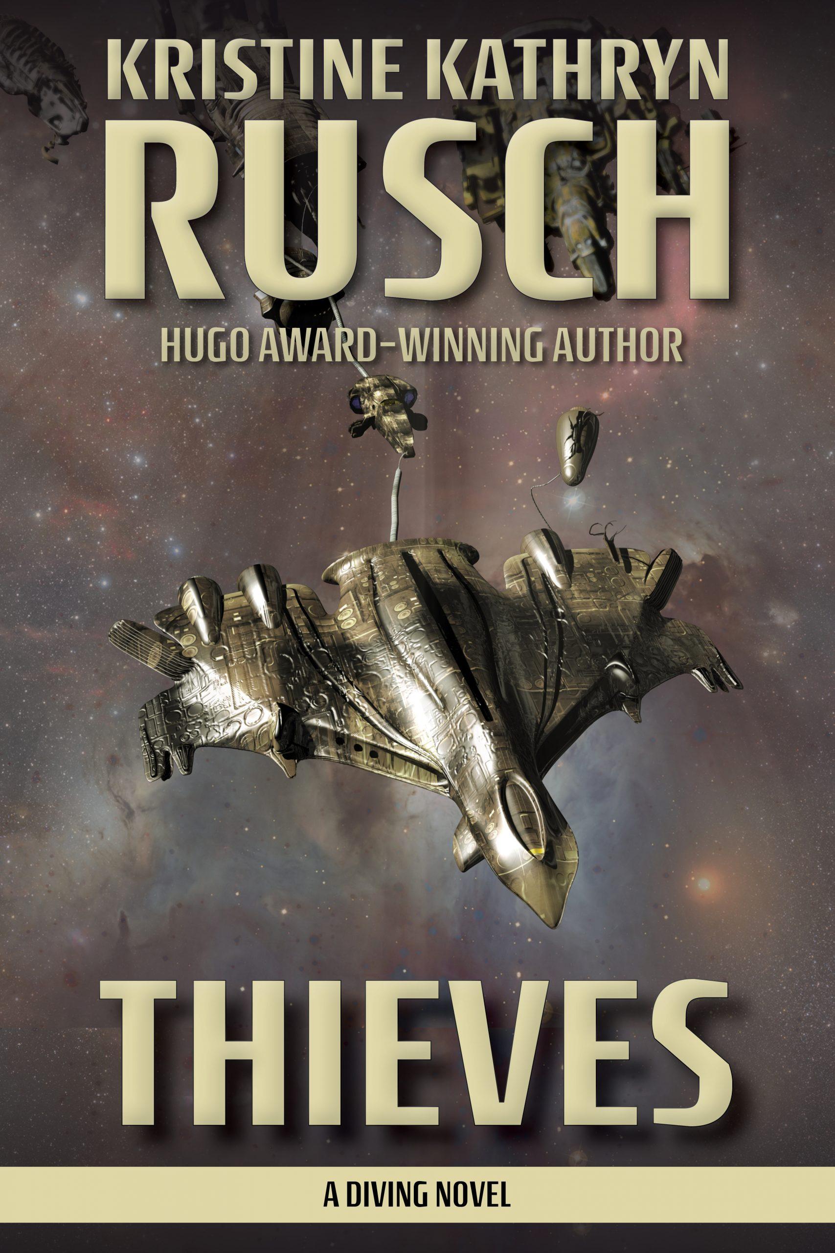 Thieves Hits Print!