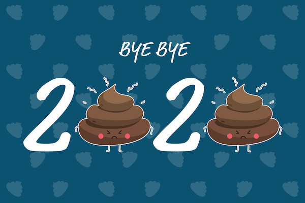 Business Musings: 2021 (A Process Blog)