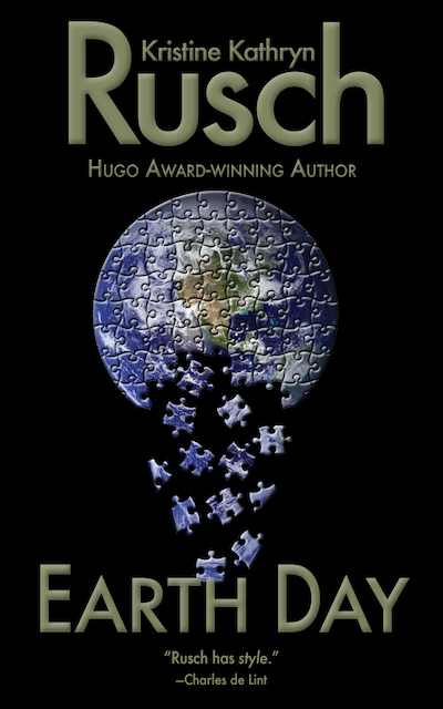 Free Fiction Monday: Earth Day