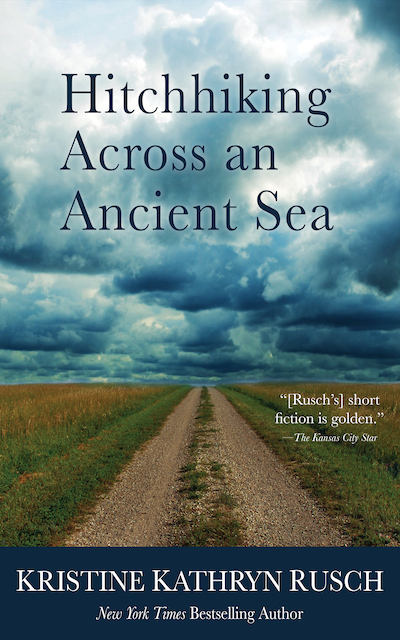 Free Fiction Monday: Hitchhiking Across an Ancient Sea
