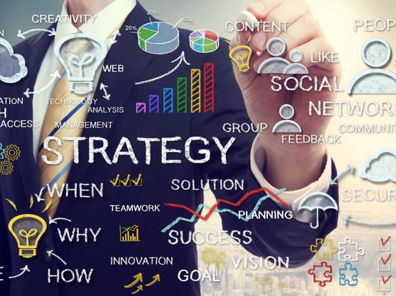 Klasszikus és modern stratégia módszerek a vállalatvezetésben