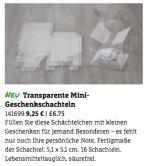 Transparente_Mini-Geschenkschachteln