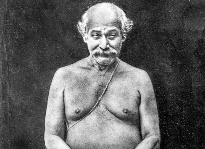 Divine Teachings - Sri Lahiri Mahasaya