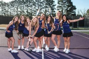 Krizia team junior year