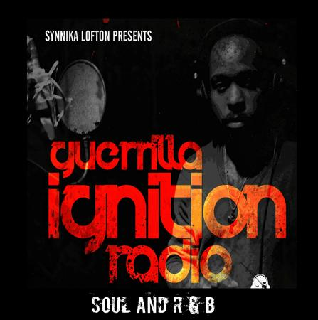 Guerrilla Ignition Radio