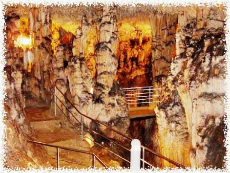Biserujka cseppkőbarlang