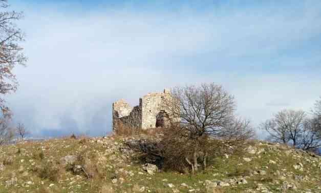 Frangepán hercegek nyomában – Tavaszi kirándulás