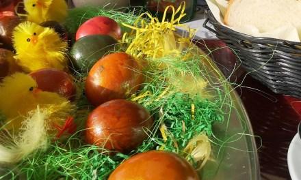 Húsvéti képek Krk szigetről