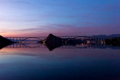 Karvalics Péter - A híd
