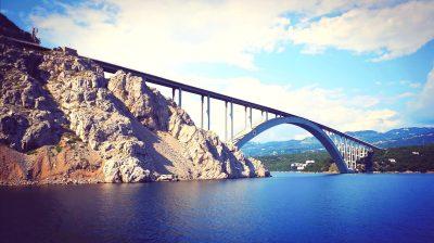 Németh Szabolcs - A Kapocs amely összeköt a Krk Híd