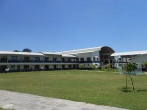 Braeburn International School in Bamburi, Mombasa – Classroom Blocks