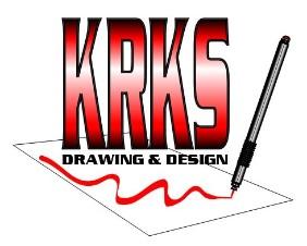 KRKS d+d logo