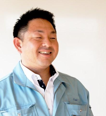株式会社KRMコーポレーション 代表取締役 谷真孝