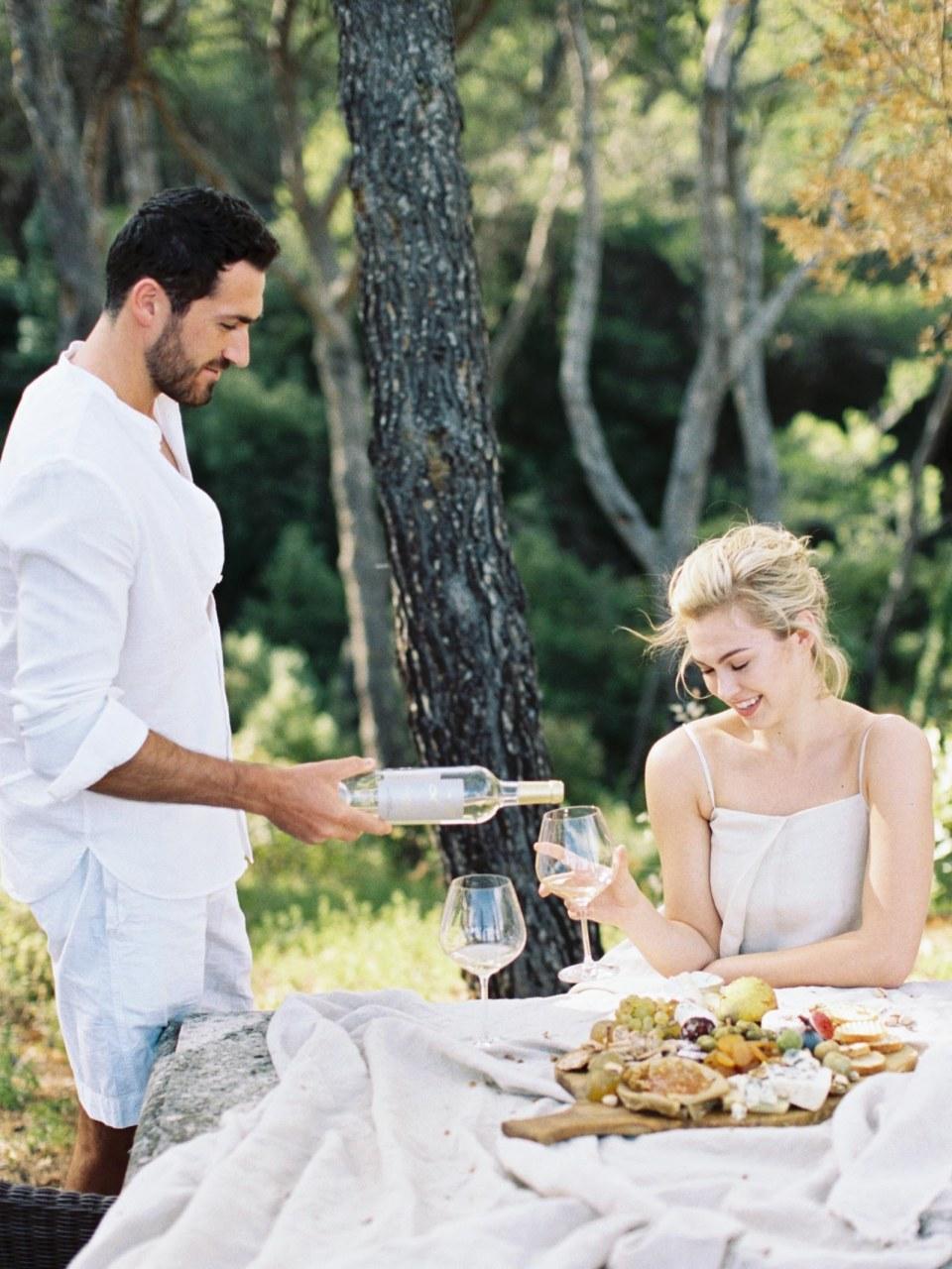 Honeymoon Photographer in Provence, France K.R. Moreno