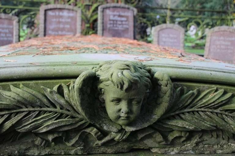 zarządzanie grobowcem