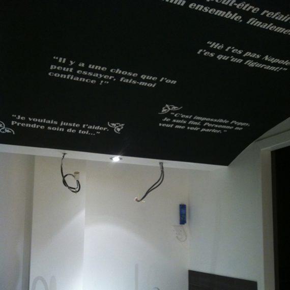 Décoration d'intérieur Fresque Murale