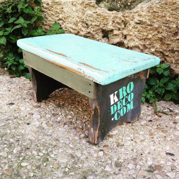 Personnalisation de meubles en bois