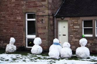 Family Snow.