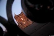 Holyrood Palace.
