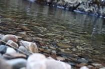 noch mehr klares Wasser.