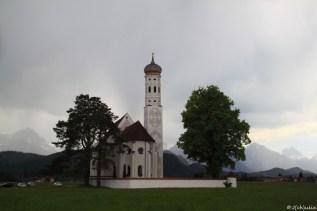 St Coloman