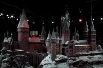 am Ende dann noch das Hogwartsmodell