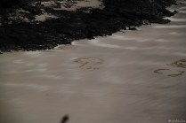 ich, am Strand :)