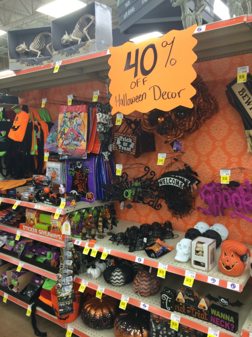 kroger halloween decor 2018 cartooncreative co