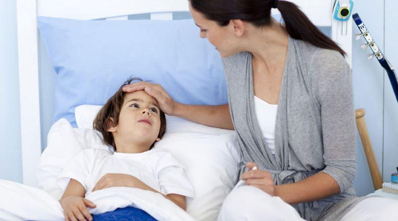 Аппендицит симптомы у детей 14 лет девочка