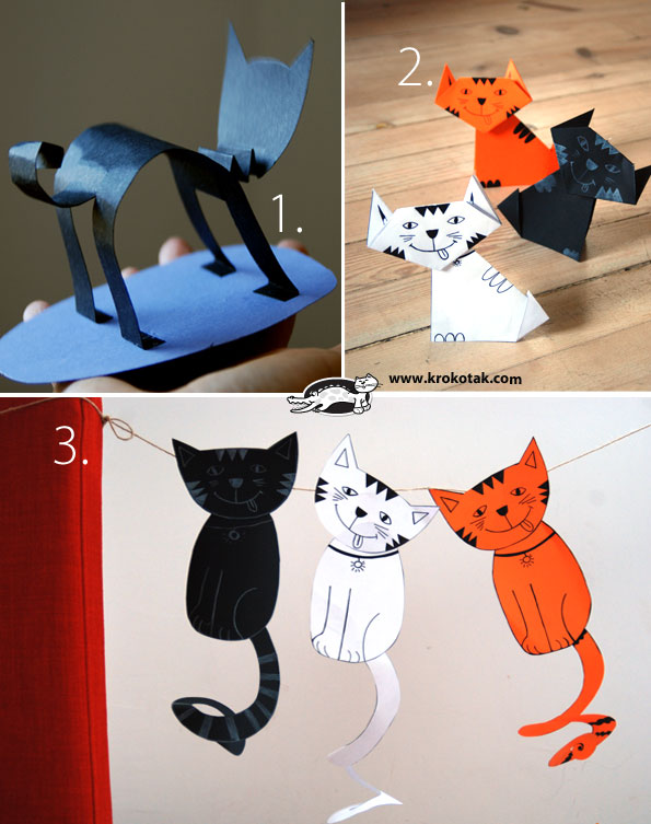 Halloween Crafts Toilet Paper Rolls
