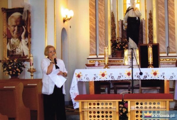 Lidia Greń-Wajdzik