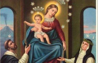 Matka Boża Pompejańska