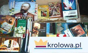 Książki dla więźniów
