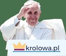 Papież Franciszek i Różaniec