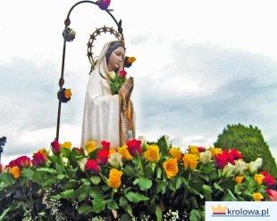 Maryja Róża Mistyczna. Godzina Łaski
