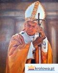 Odmawiajcie różaniec misyjny w intencji pokoju i ewangelizacji świata –Jan Paweł II
