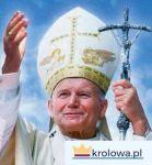 Maryja i misja Kościoła w Roku Różańca – Jan Paweł II