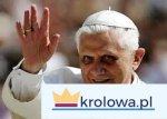 Różaniec pomaga kochać Jezusa – Benedykt XVI