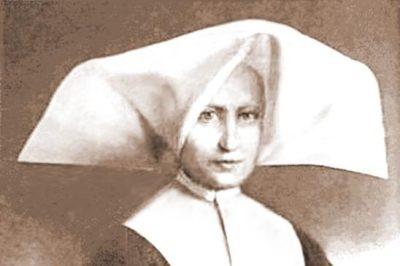 Katarzyna Laboure