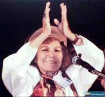 Maria Esparanza