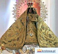 Madonna z El Cobre