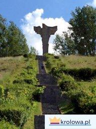 Pomnik w Cedyni
